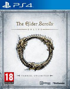 Elderscrolls Online