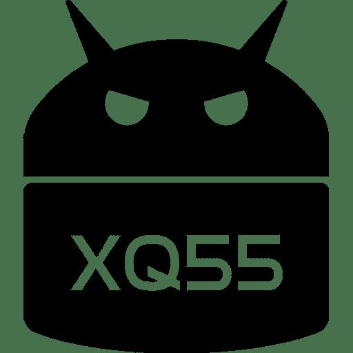 a031c00a2 XQ55 تطبيق آي فونت المحذوف iFont